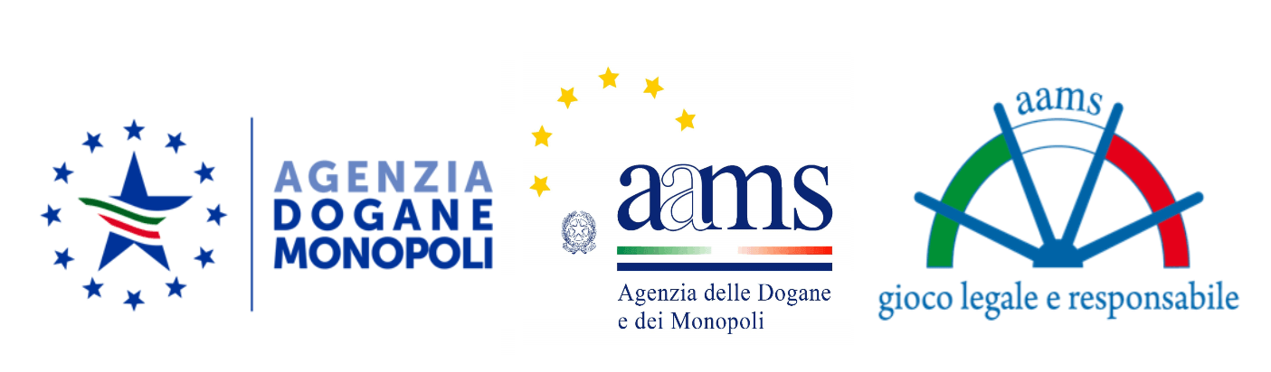 licenza aams adm