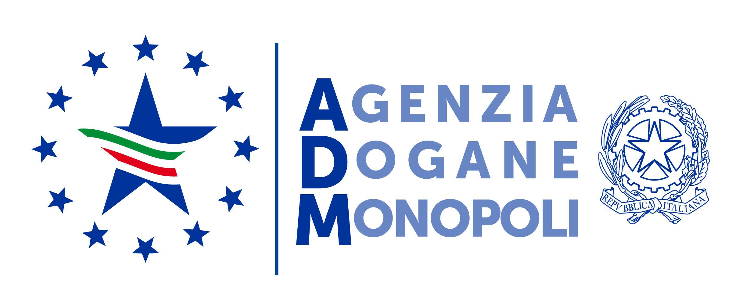 Nuovo Logo ADM