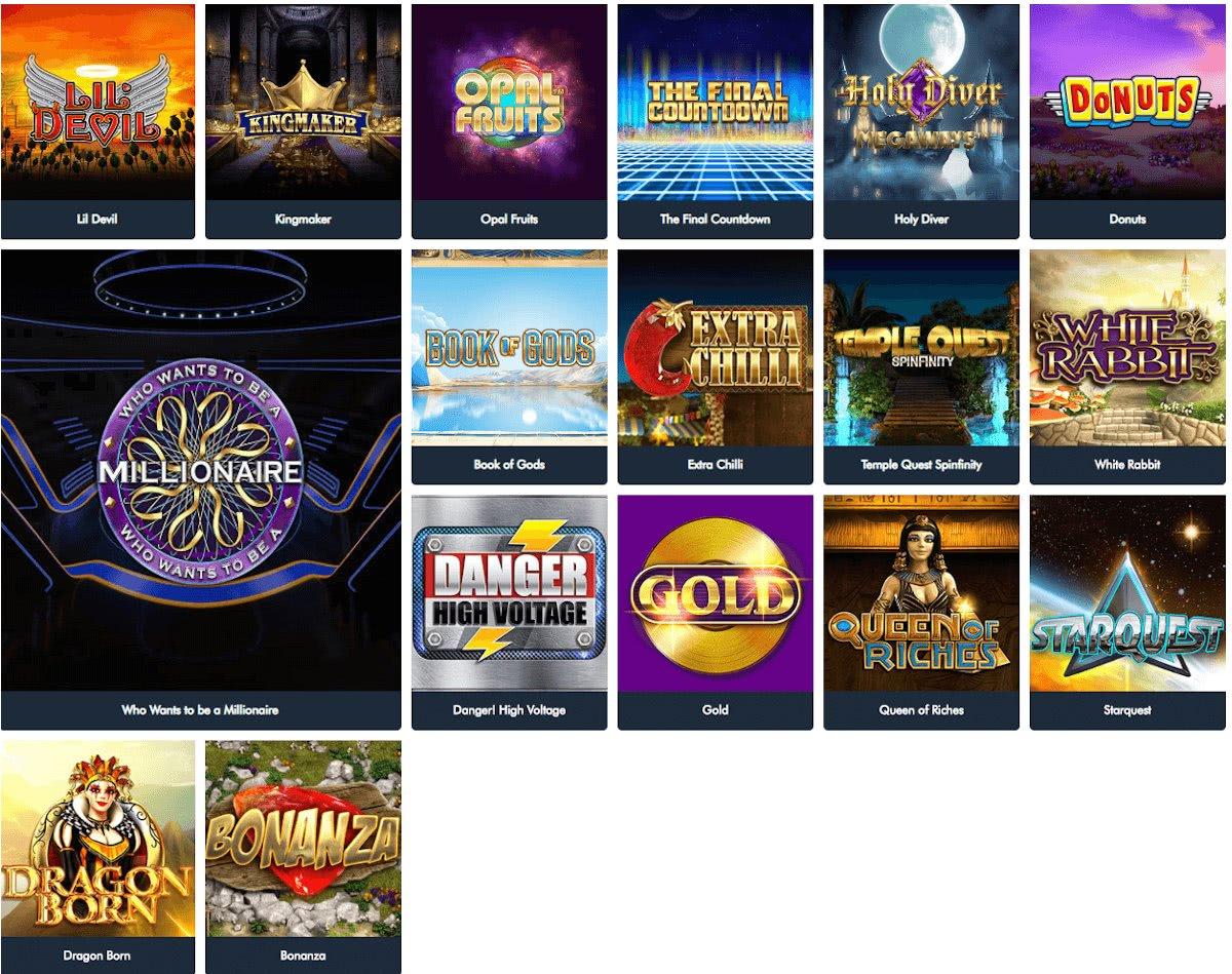 btg casino italia