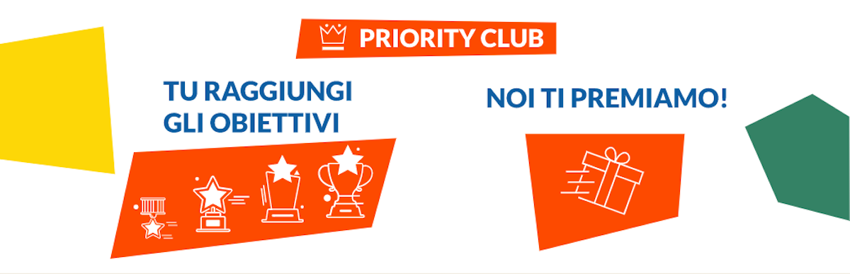 Eurobet Priority Club