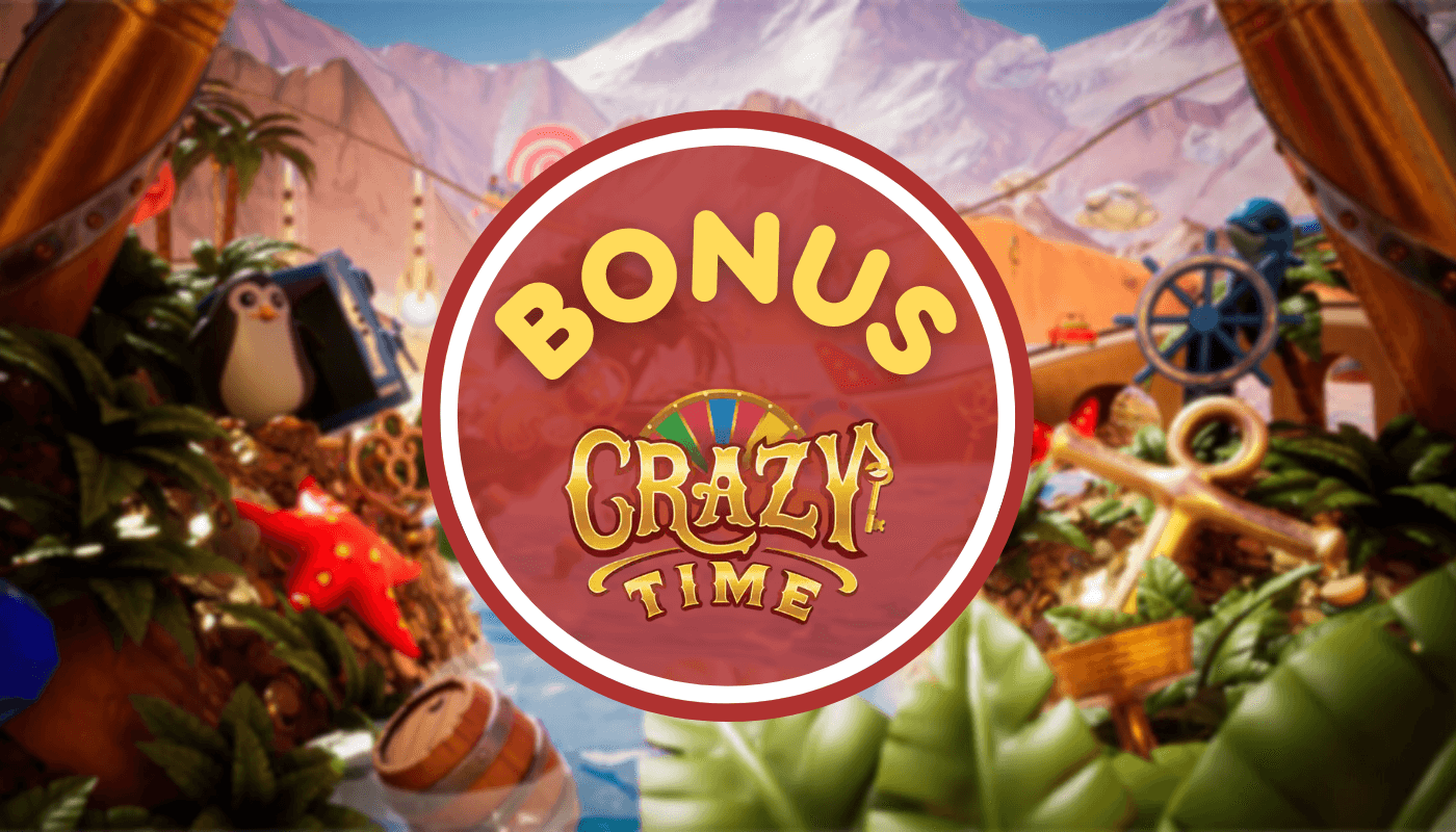 bonus crazy time