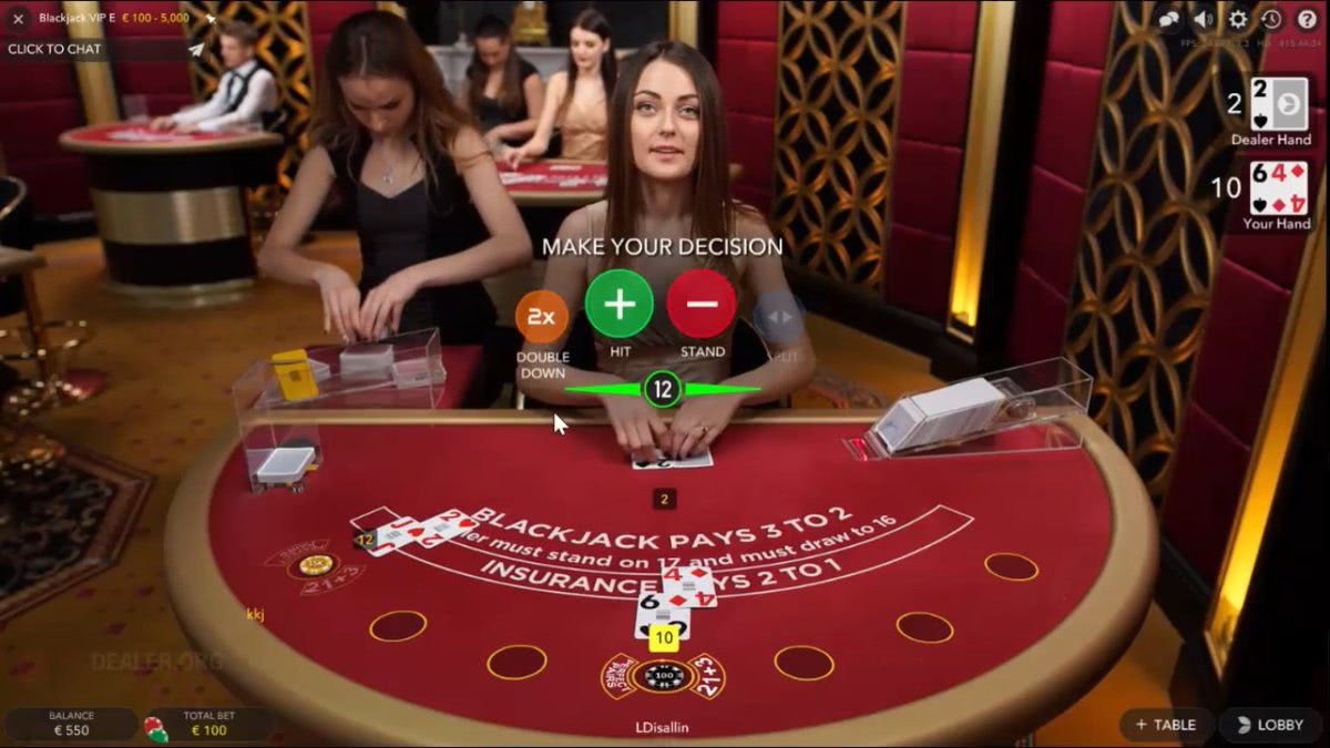 newgioco casino live