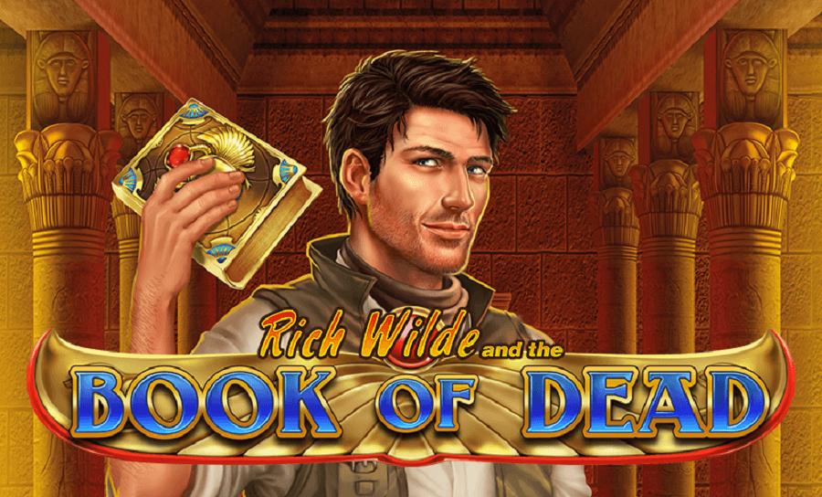 book of dead free spin gratis