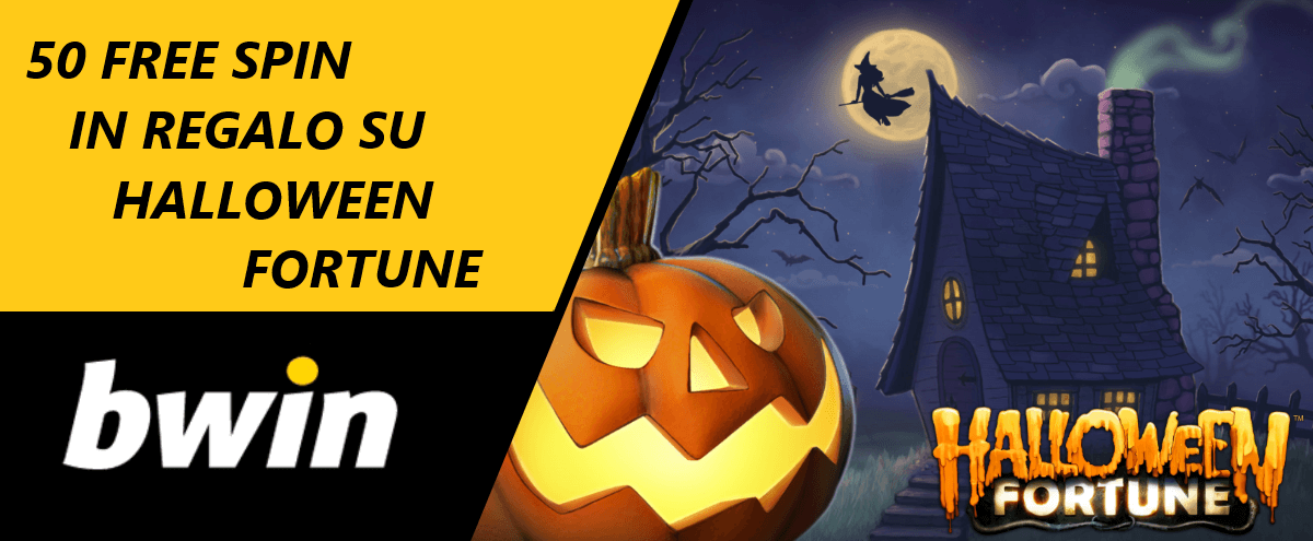 bwin 50 free spins