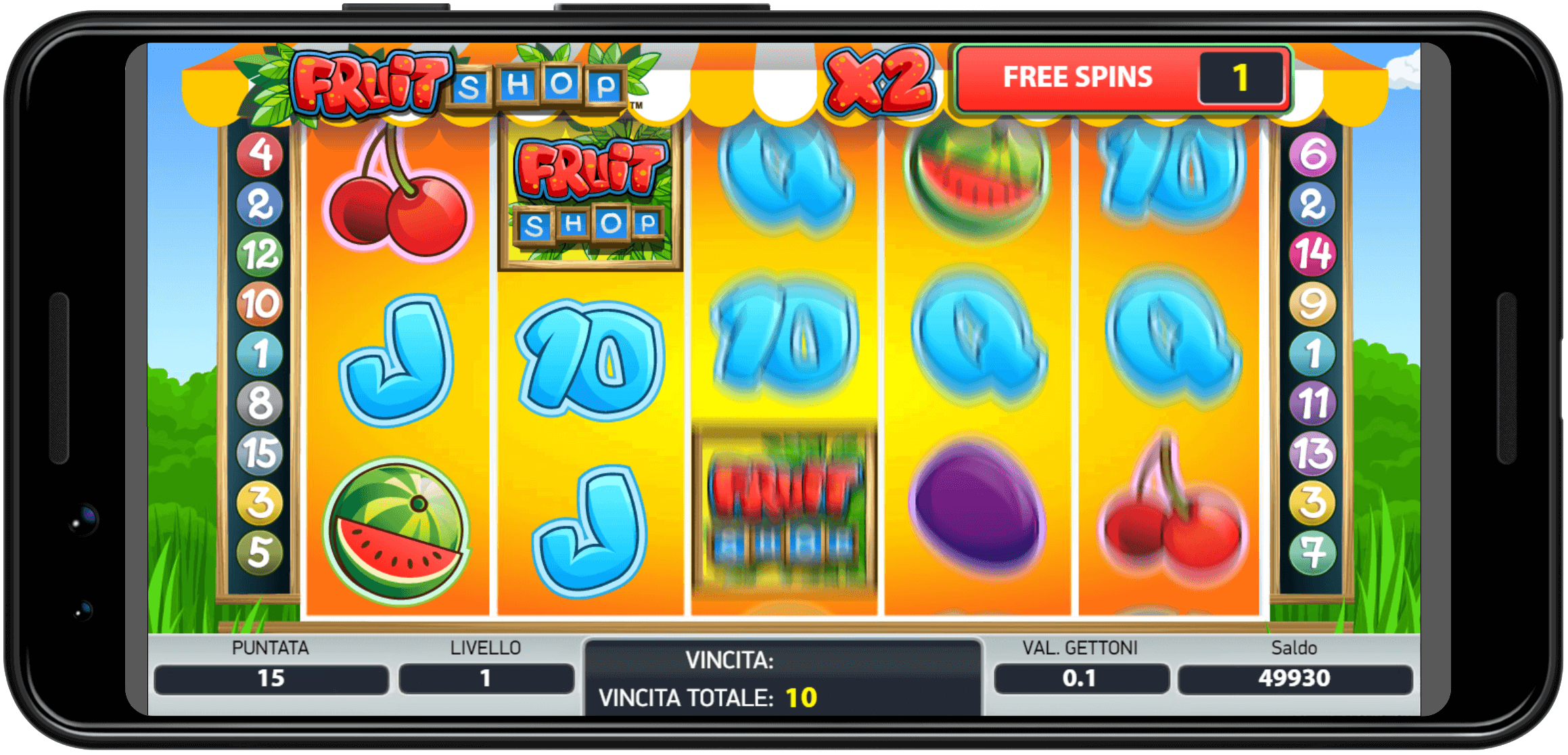 newgioco casino mobile
