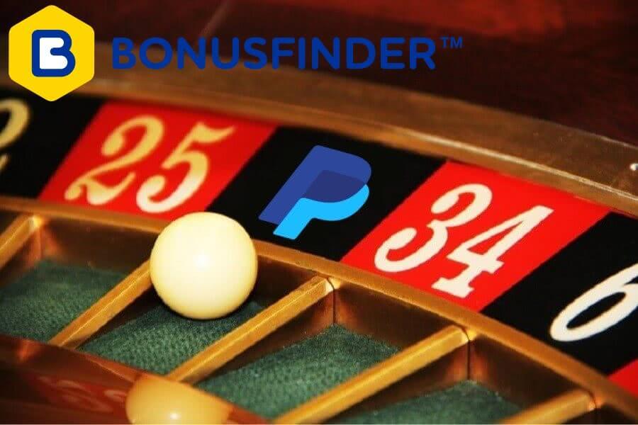 casino paypal logo