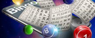 Offerta di benvenuto Bingo su Codere
