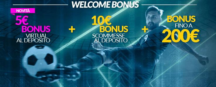 bonus scommesse sportive eurobet