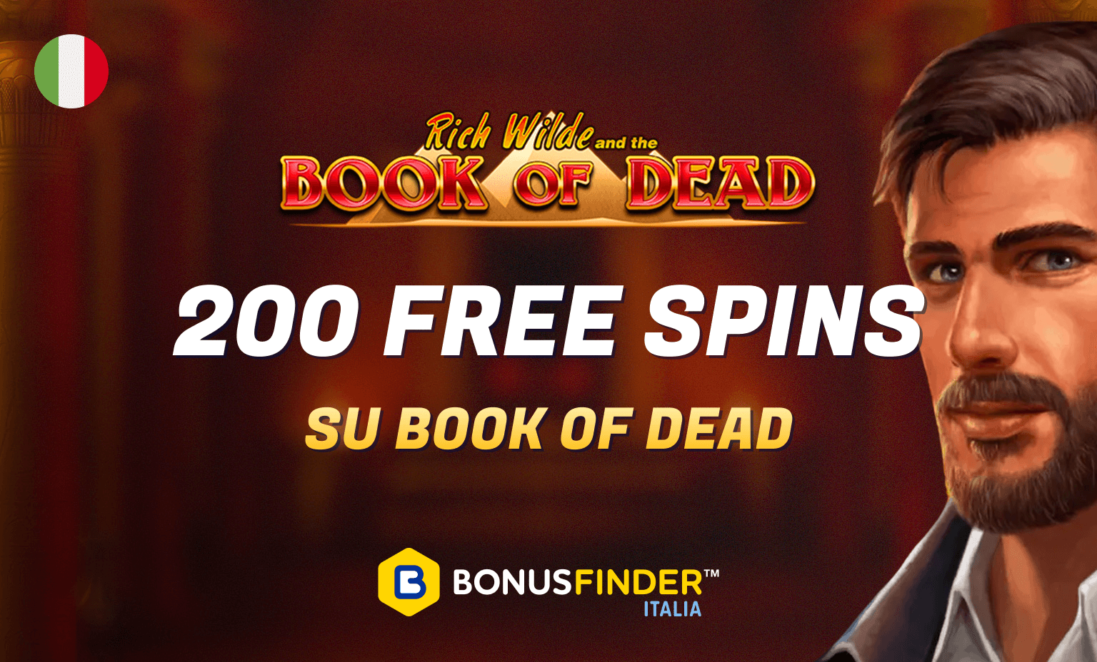 free spin book of dead