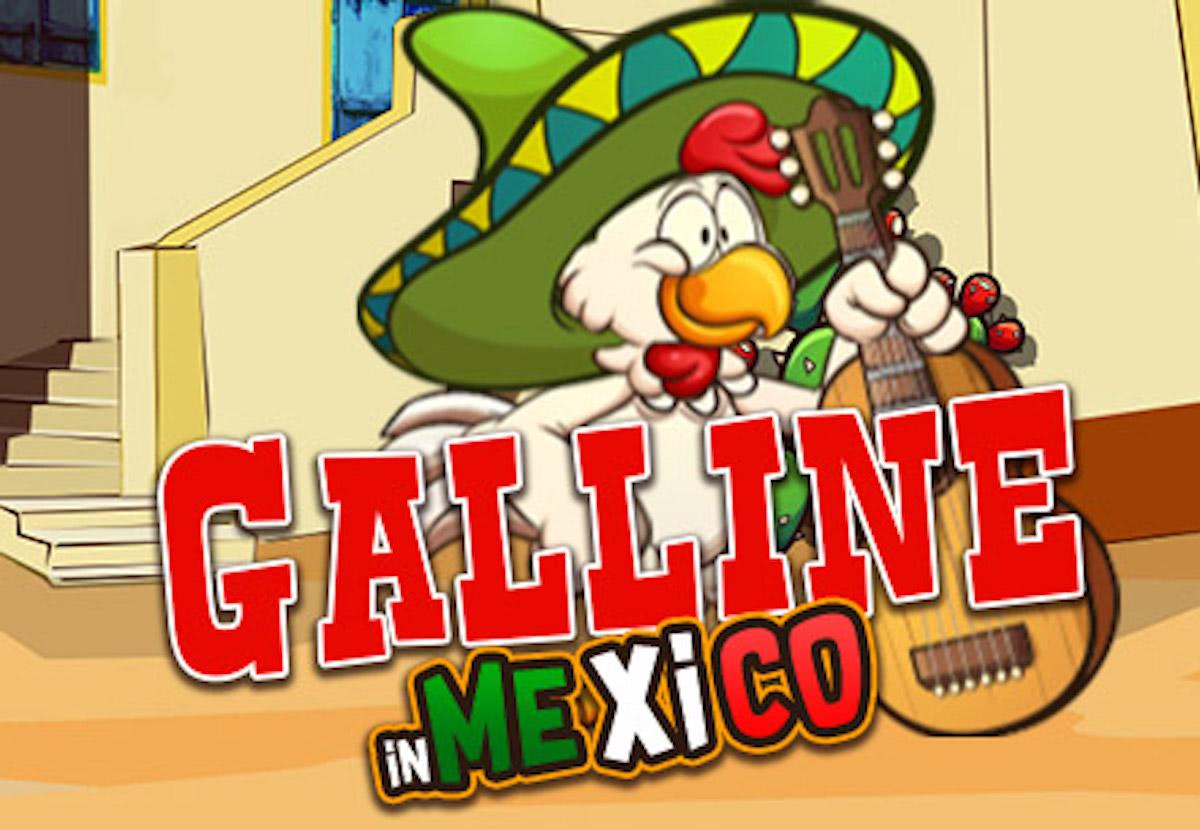 Gallina Slot Mexico