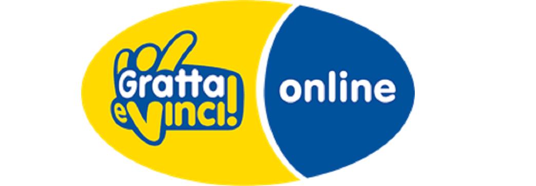 gratta e vinci online logo