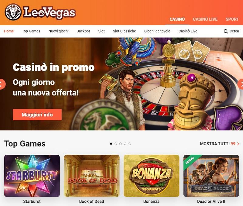 italia slot machine bonus casino