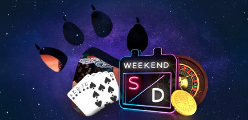 Leovegas Super Night & Weekend