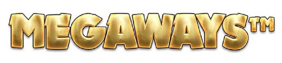 slot megaways logo