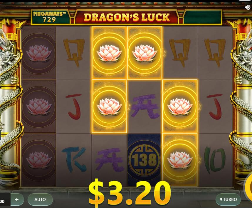 slot dragons gold megaways