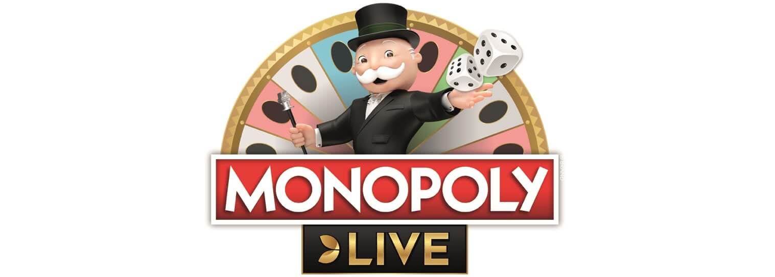 monopoly live bonus logo
