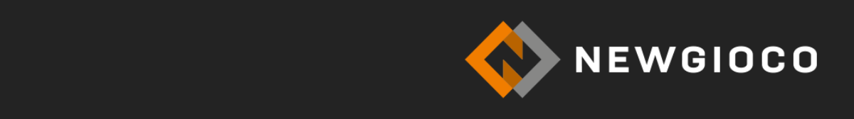 newgioco logo long