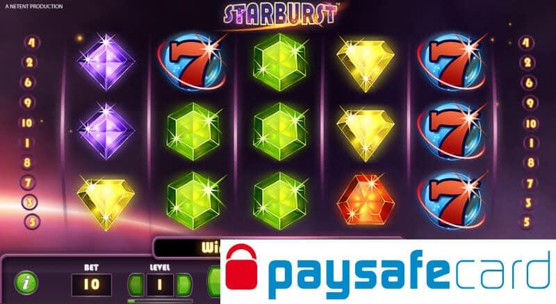 paysafecard casino italia