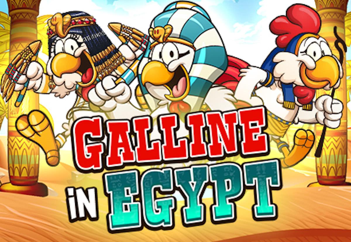 Slot Galline Egitto