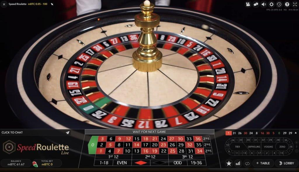 italia live casino online