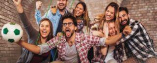 Invita i tuoi amici a giocare su Unibet per ottenere fino a 100€