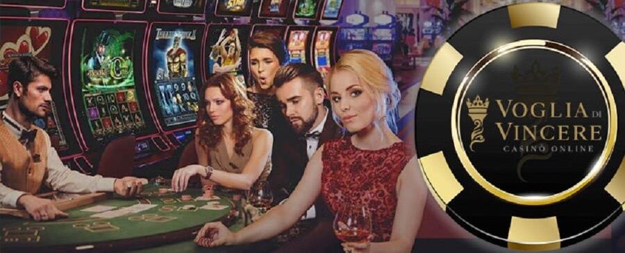 VdV casino live