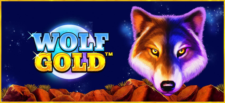 wolf gold slot machine